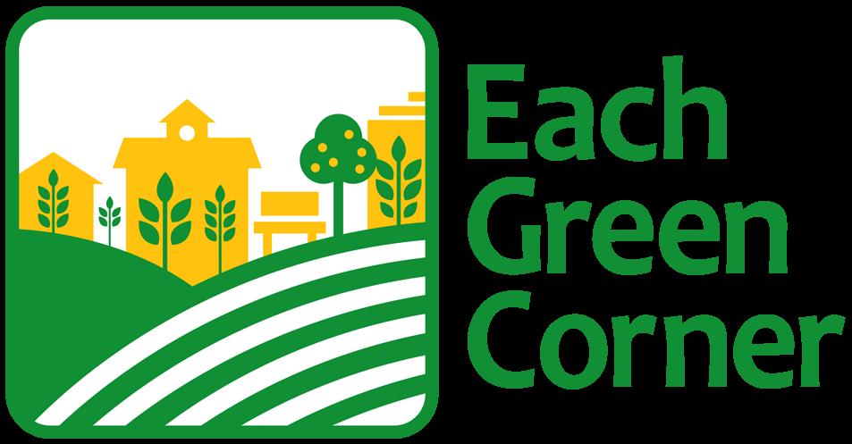 Each Green Corner